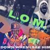 GT YungBoss ''Down in the DM'' (remix)ft Dada Loc X Wildlight X Will Drama