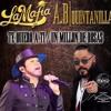 ▶LA MAFIA Feat AB QUINTANILLA – TE QUIERO A TI – UN MILLÓN DE ROSAS 2015 ➜☛Radio Fm La Cumbre®™✫►®◄