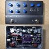 2PI Preamp Demo - Power Amp In