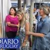 Frontera discutida por obra en Plaza Internacional