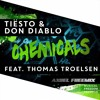 Tiesto & Don Diablo - Chemicals (Axcel Free Mix)