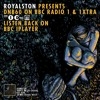 Royalston Mix For Friction's DNB60 BBC 1Xtra 17.11.15 mp3