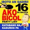 107.1 DWIR Radyo Natin Iriga- Ako Bicol 2nd Nominee Garbin