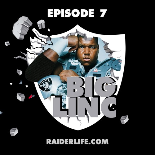 Episode 7 | BIG LINC #72 Lincoln Kennedy Special Guest