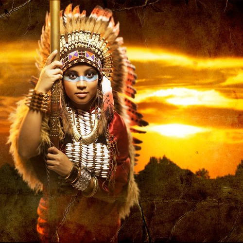 Long Native American Indian Flute Meditation Music | Soft Music for