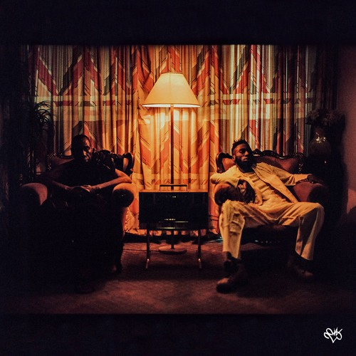23WINTERS - An EP by Kojey Radical
