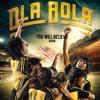 Arena Cahaya OST Ola Bola - Zee Avi (Cover)