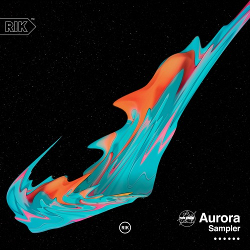 The Hue — 'Aurora' Album Sampler