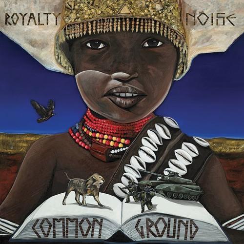 Common Ground Full EP