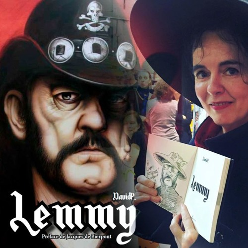 Les choix de Sophie : Lemmy de David Peeters