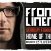 Arbee At Masif Saturdays Presents Frontliner 20FEB16