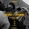 Dr.l'anonyme Ft. Ked-Cro - On croit s'entendre