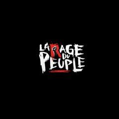 Arsenic .-. La Rage Du Peuple Feat Kenny Arkana & BxN