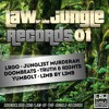 [LRGO]  JUNGLIST MURDERAH (Law of the Jungle Records 01)