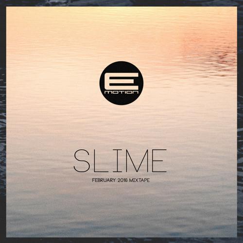 Slime - February 2016 Mixtape