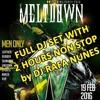 Meltdown - Leather Pride Belgium 2016 - Opening Party (full Dj - Set By DJ Rafa Nunes)