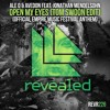 Ale Q & Avedon feat. Jonathan Mendelsohn - Open My Eyes (Tom Swoon Edit) [OUT NOW!]