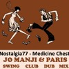 Prince Fatty meets Nostalgia 77 - Medicine Chest (Jo Manji & Paris Swing Club Dub Mix)FREE DOWNLOAD
