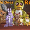 Five Nights At Freddys Live Action Music FNAF Song