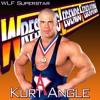 WWE Kurt Angle Real Theme (Clear You Suck Chants)