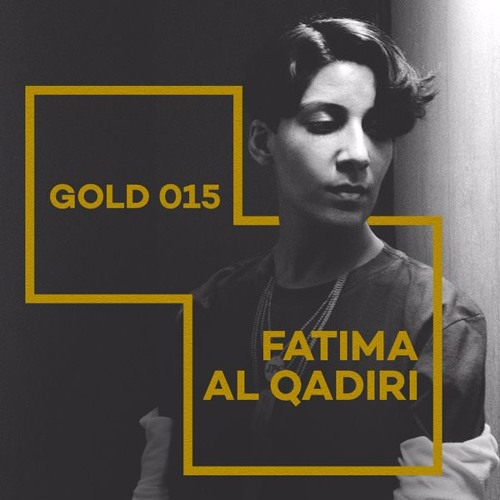 Gold: Fatima Al Qadiri Power