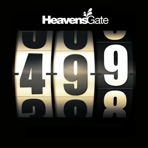 HeavensGate 499 - Corti Organ