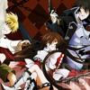 Pandora Hearts - Abertura - Parallel Hearts - Onsei Project