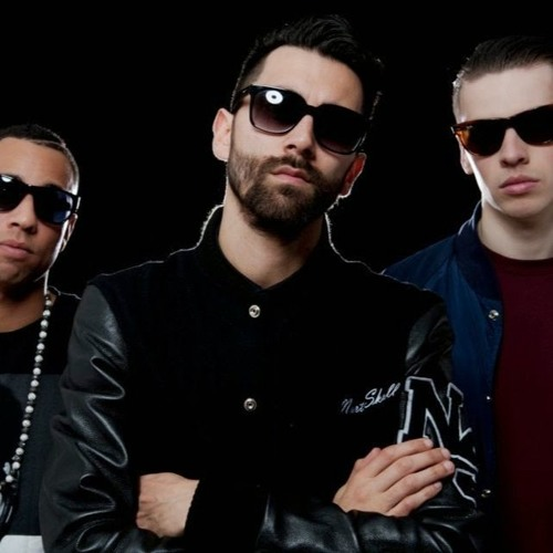 Till It Hurt - Yellow Claw ft. Abo