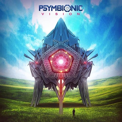 Psymbionic - Vision LP