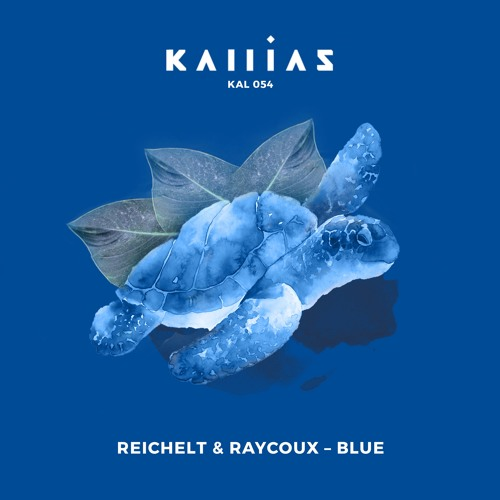 Blue EP [Kallias]