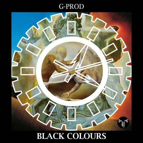 G-Prod - Black Colours