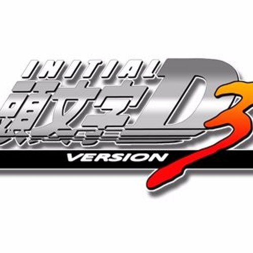 Initial D Arcade Stage 3 [D3] OST by Sweggggg   Free