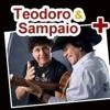 Teodoro E Sampaio Se A Casa Cair Remix Tum Dum Dum DJ Juliano Ribeiro