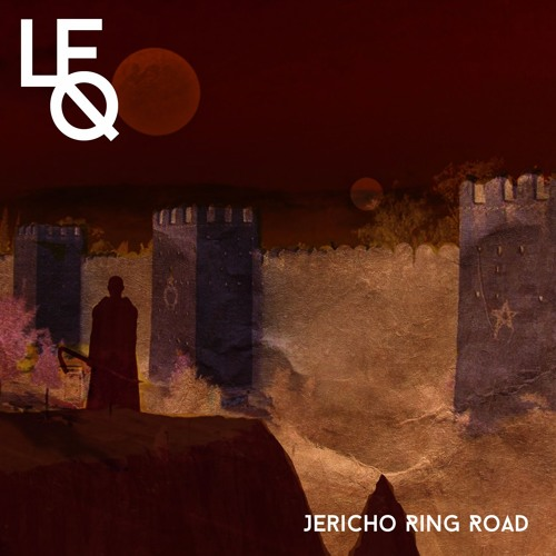 Leitfrequenz - Jericho Ring Road