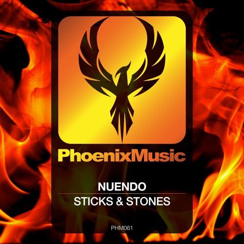 Nuendo - Sticks & Stones (Original Mix Web Edit) [Phoenix Music]