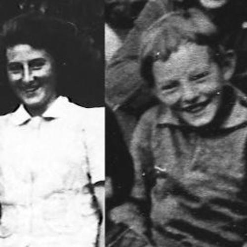 Winnie Ehl (Olson) & Peter Olson 1996 - 03