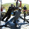Peter G On Natural Gas Fracking Prices In The Tank
