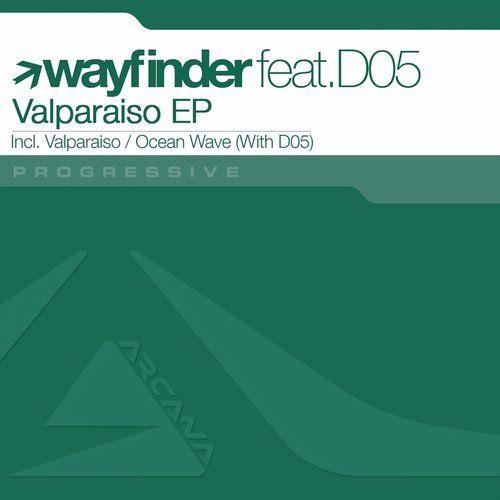 wayfinder - Valparaiso
