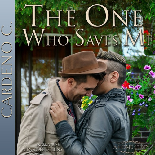 The One Who Saves Me Audio Sample