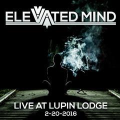Live At Lupin Lodge 2016