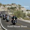The Doors ( Road House Blues )  A Mix Mix Master  Productions  Remix