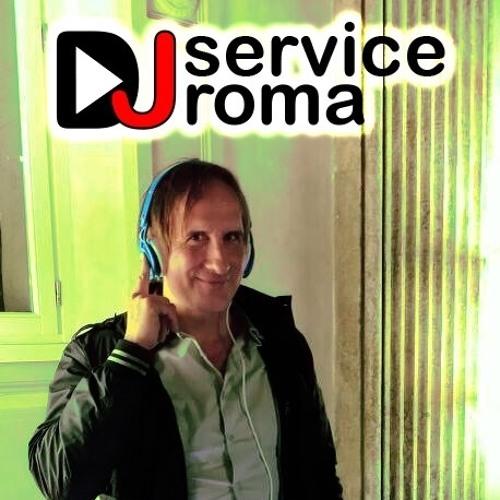 Dj Andrea Canestri Live Febbraio 2016 roma Italy