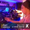 The Urban Essence Show (w/ Osian Hooson) - Hoxton FM - 9 February 2016