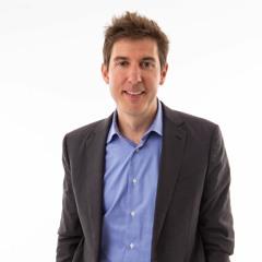 Entrepreneurship Rising: Mark Britton