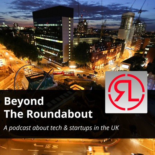 Episode 1 - UK digital strategy; peer conferences; twitter