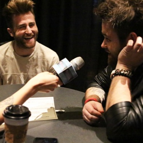 Swon Brothers Talk New EP, Touring With Carrie Underwood and Zach's Sex Appeal