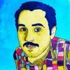 """Ahmed Naji, lecture """"Adieu Jeunesse"""" - Extraits de Génération Tahrir"""