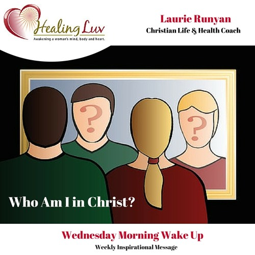 Audio 31 - Who Am I in Christ