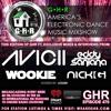 GHR - Ghetto House Radio - Avicii & More - Show 470