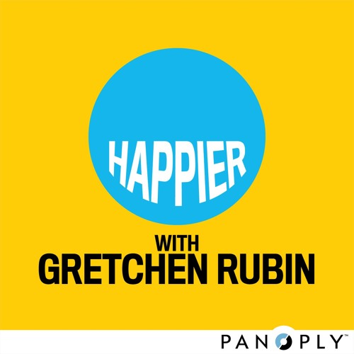 Happier with Gretchen Rubin: Meditation...Sort Of
